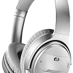 Bose Quite Comfort 35 Wireless Noise Canceling Headset