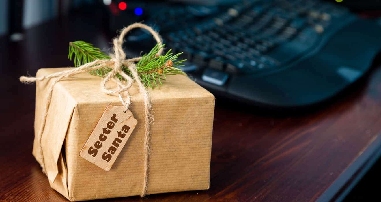 How to Organize a Secret Santa Gift Exchange