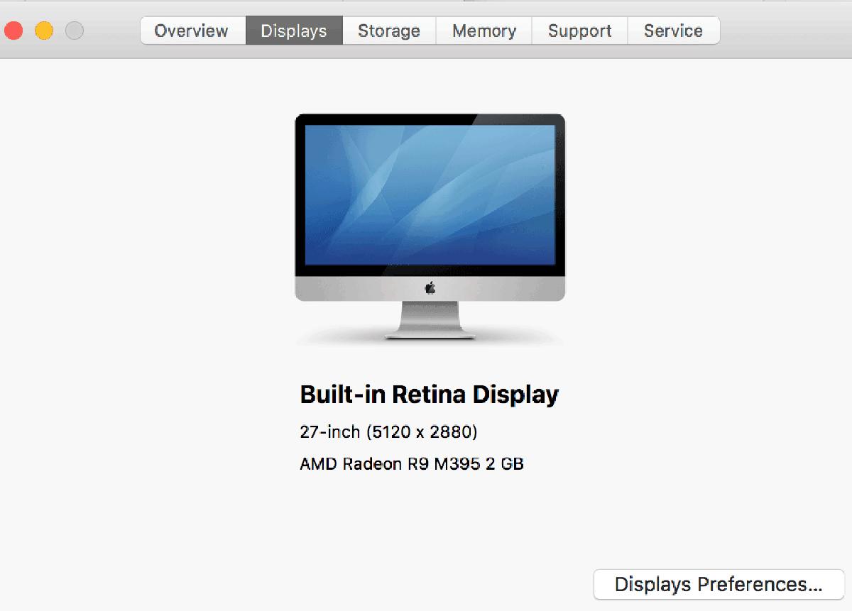 Tutorial Step 1: Clean up your desktop
