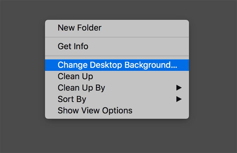 Tutorial 13: Clean up your desktop