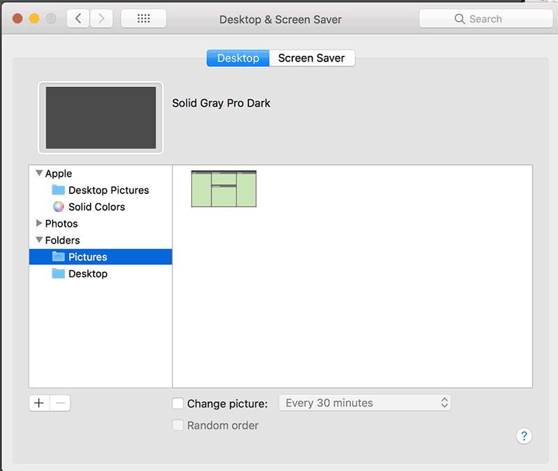 Tutorial 14: Clean up your desktop