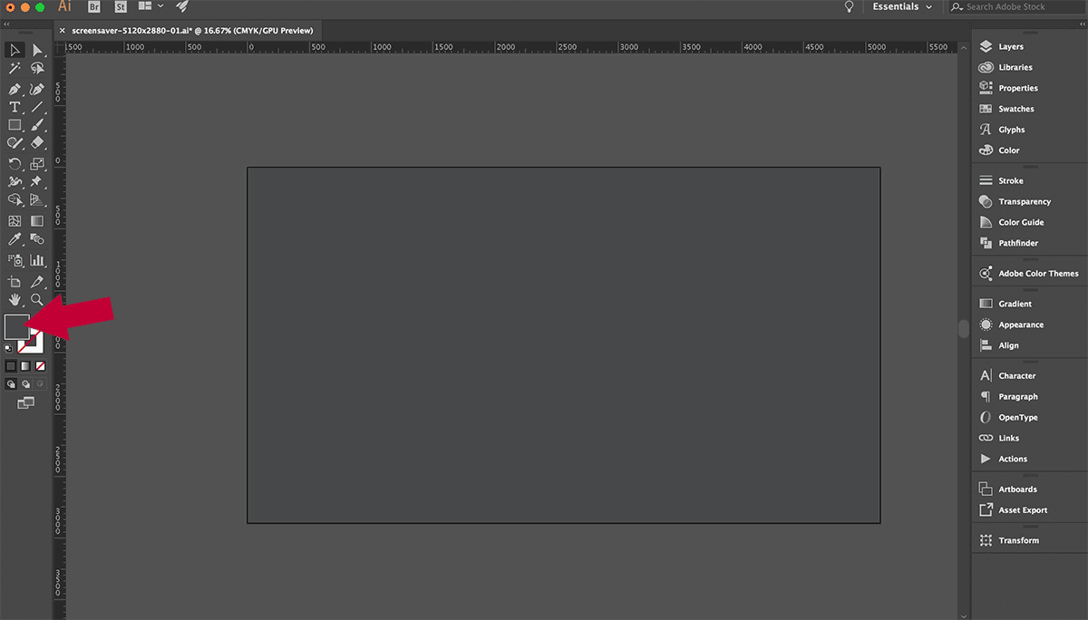 Tutorial 4a: Clean up your desktop