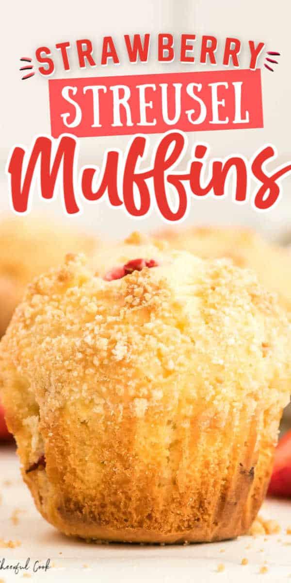 Easy Muffin recipe
