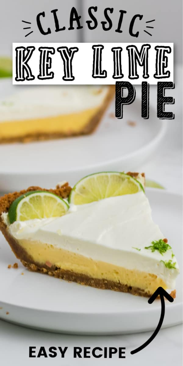 Easy Key Lime Recipe
