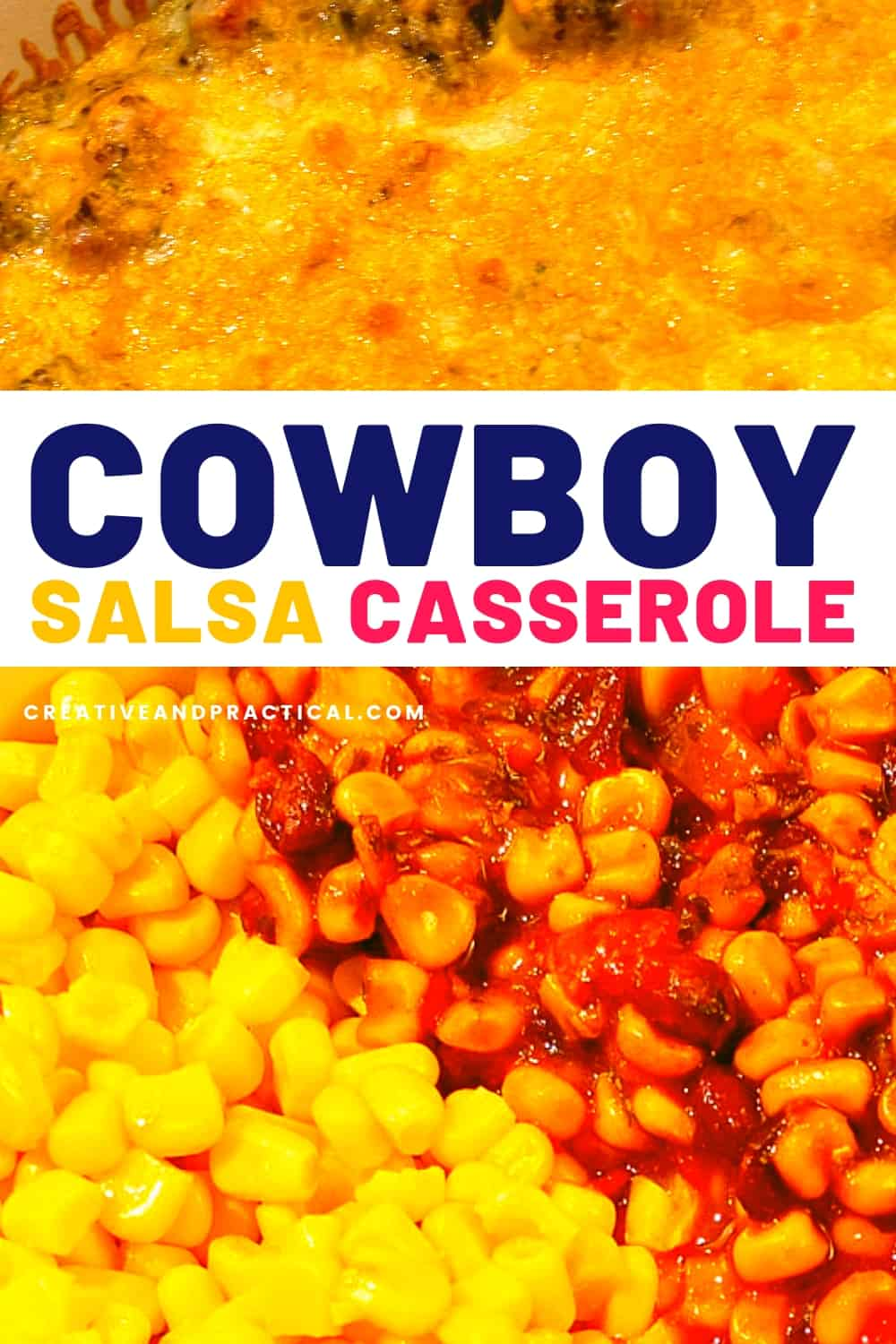 The Best Cowboy Quinoa Casserole Recipe