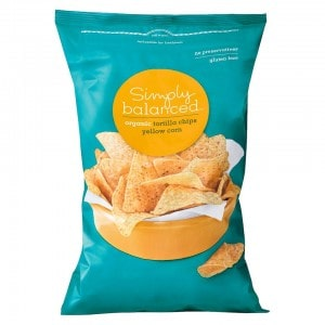 Harvest Snaps White Cheddar Pea Crisps - Gluten Free Snack