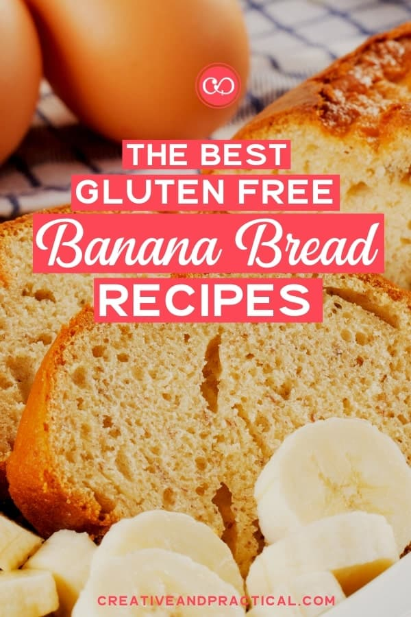 The Best Gluten Free Banana Recipes of All Times