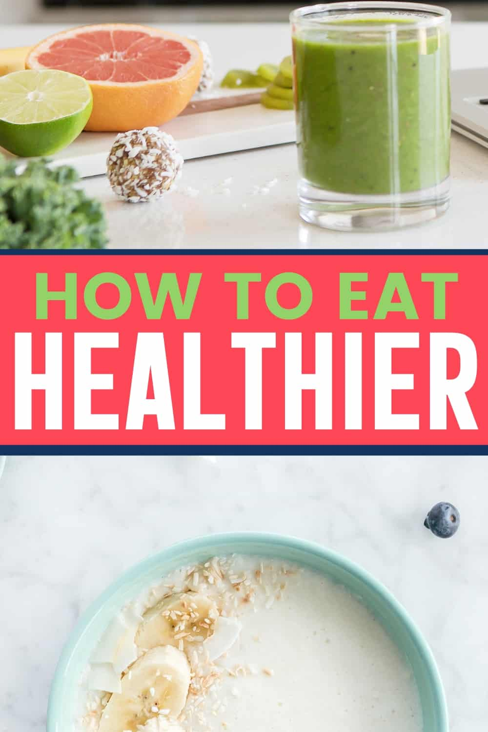 Simple Tip To Eat Healthier