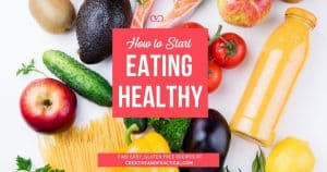 How to Start Eating Healthy