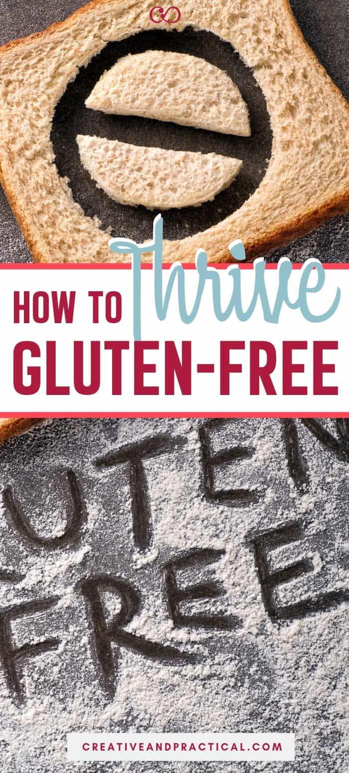 Gluten Free Bread - How To Thrive Gluten-Free